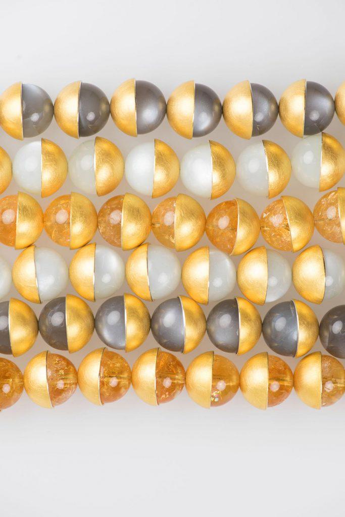 halbschalenkette-variationen